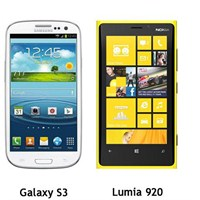 Galaxy S3 Vs Lumia 920 Kamera Karşılaştırması