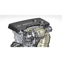Opel'den 1.6 Litrelik Yeni Turbo Motor