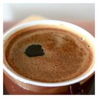 Cuma Kahvesi...