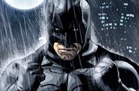 Batman Hayranları İşbaşında