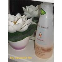 Live Clean Argan Yağlı Şampuan