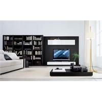 Modern Duvar Tv Ünite Modelleri