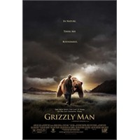 Grizzly Man/ Ayı Adam