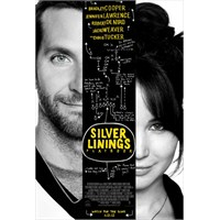 """Silver Linings Playbook""tan İlk Video"