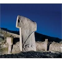 Medeniyetin Anlatılmamış Tarihi Göbeklitepe