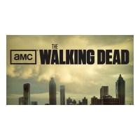 The Walking Dead Oyuncu Makyajı