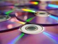 Compact Disc Cd Nedir
