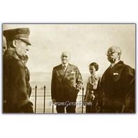 Atatürk'ün İlk Kez Ortaya Çıkan Görüntüleri
