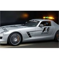 Mercedes Amg Petronas Formula 1 Takımı