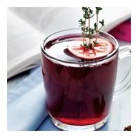 Yemek Guru 'dan Kiş Çayı