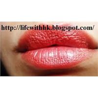 Mac Barcelona Red Lipstick