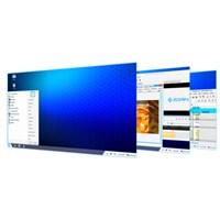 Windows Kullanır Gibi Linux Kullanmak İsteyenlere?
