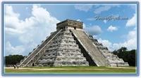 Chichen İtza - Yucatan Yarımadasındaki Maya Kültür