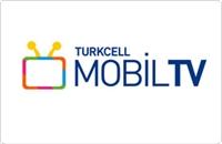 Turkcell Mobil Tv
