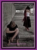 Bir Kadın İlişkiden Nasıl Kopar?
