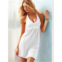 Beyazı Şimdi Dikkatli Giyin