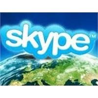 Skype'da İzleniyor Olabilirsiniz