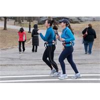 Yürümek Mi Koşmak Mı Daha Sağlıklı?