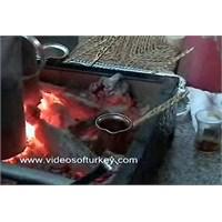 Türk Kahvesi Nasıl Yapılır İzleyin