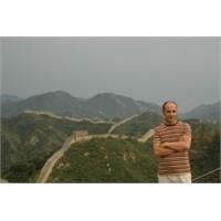 Gizemler Ülkesine Seyehat (Çin)