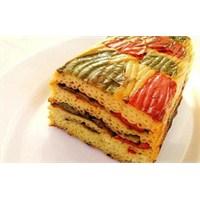 Farklı Lezzetlerden Pasta Makarna