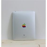 Eski Logolu İpad Ve İphone İster Misiniz?