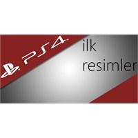 Playstation 4'ten Yepyeni Kareler!