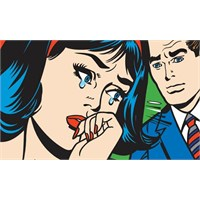 Aşkın Gözü Kör Mü Acaba?
