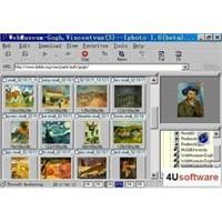 Web Pictures Downloader 3.0 -download Yöneticisi