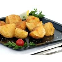 İyi Bir Patates Nasıl Seçilir ve Kızartılır?