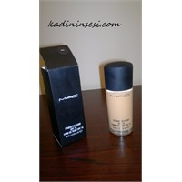 Mac Studıo Fix Fluid Spf 15