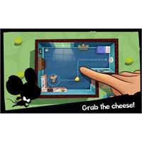 Eğlenceli Bir Zeka Oyunu; Spy Mouse (Android)
