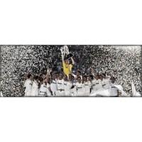 Geciken Şampiyonluk Yazısı: Real Madrid