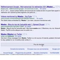 Google Arama Sıralaması Sonsuza Kadar Gitsin