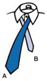 Kravat Nasıl Bağlanır? Kravat Bağlama Şekilleri