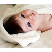 Bebeğiniz Banyoda Üşütmesin!...