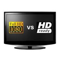 Hd Ready Ve Full Hd Tv Arasındaki Farklar ?