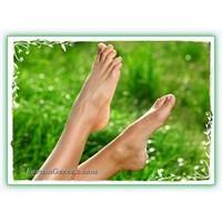 Nasırlı Ayaklara Evde Pratik Bakım
