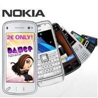 En Aktif Nokia'lar Hangileri?