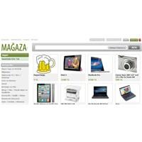 Ücretsiz Wordpress E-ticaret Teması