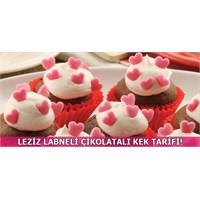 Labneli Çikolatalı Kek Tarifi!