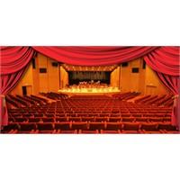 Cemal Reşit Rey Konser Salonu Ekim Programı