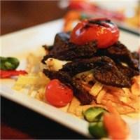 Karamürsel Kebabı