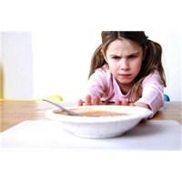 Çocuklarda İştahsızlık Ve İştahsızlığın Nedenleri
