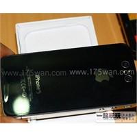 İphone 5 3d Görüntüleri Çin'de Ortaya Çıktı
