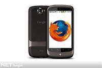 Firefox Android Pek Yakında!