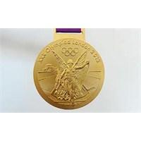 Londra 2012 Olimpiyatları Madalya Sıralaması