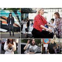 Yükselen Trendlerden: Kenzo Eye Print