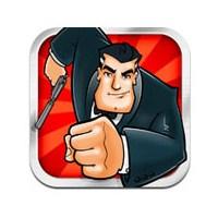 Agent Dash İpad Beceri Oyunu