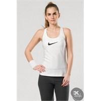 Nike İle Spor Yapan Bayanlar Özel Atlet Modası
